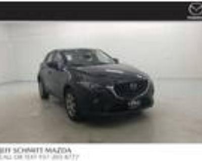 2016 Mazda CX-3 Blue, 54K miles