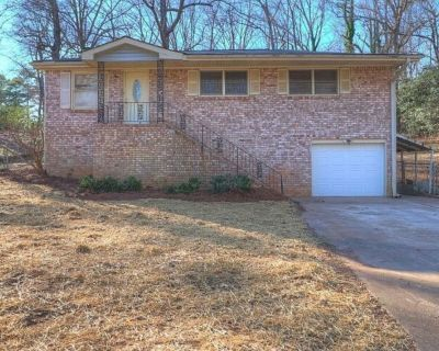 This home has been completely renovated!