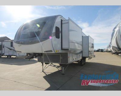 2021 Highland Ridge Rv Roamer RF264RLS