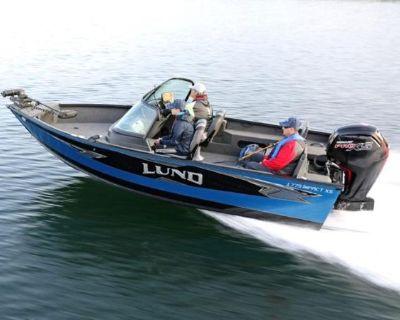 2022 Lund 1775 Impact XS Sport