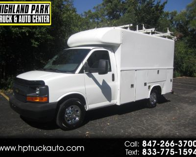 Used 2013 Chevrolet Express G3500
