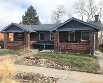 3264 Stuart St #1, Denver, CO 80212 2 Bedroom Apartment