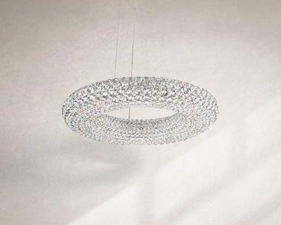 Buy Schonbek CA2525 Cassini 15 Light Pendant | Chandelier | Graysonluxury.com