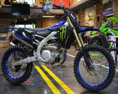 2022 Yamaha YZ450F Monster Energy Yamaha Racing Edition Motocross Off Road Clearwater, FL