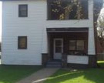 1653 Ohio Ave #5, Youngstown, OH 44504 2 Bedroom House
