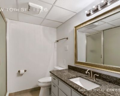 Spectacular amenities and luxury apartment living in Downtown Austin