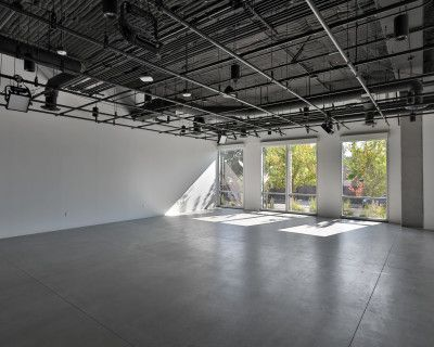 Production Studio Located in the Heart of Hollywood, Los Angeles, CA