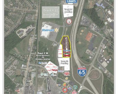 Conestoga Station - Retail, Mixed Use, Across from Walmart