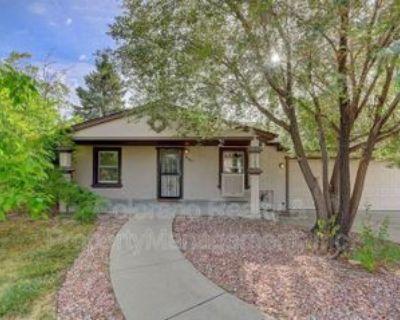 2180 Vance St, Lakewood, CO 80214 3 Bedroom House