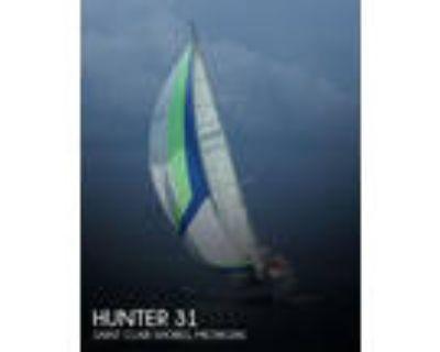 Hunter - 31