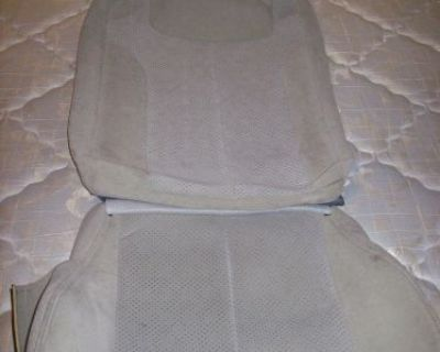 2007 Nissan Altima S/se/sl Complete Factory Fabric Seat Covers!