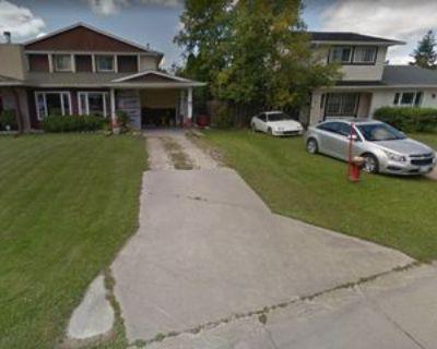 10 Peppertree Pl, Winnipeg, MB R3R 2B3 3 Bedroom Apartment