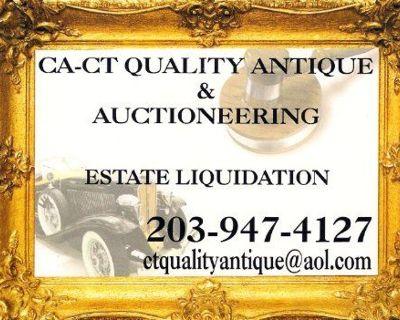Estate Sales & Auctions Company