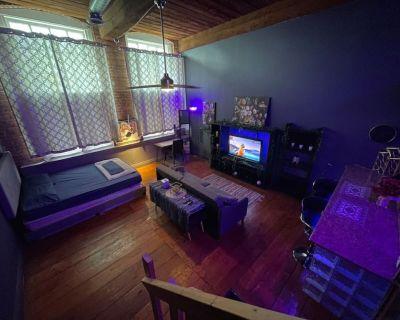 Apartment - Detroit