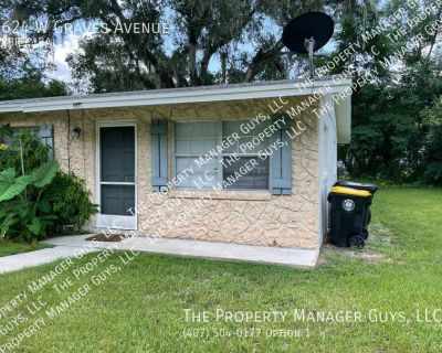 2/1 For Rent in Orange City for $1,100/mo