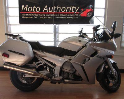 2003 Yamaha FJR 1300
