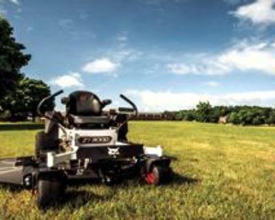 2021 Bobcat ZT3000