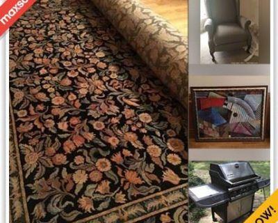 Atlanta Estate Sale Online Auction - Fawndale Way
