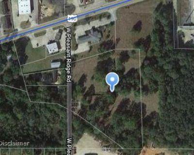 5.00 Acres Pleasant Ridge