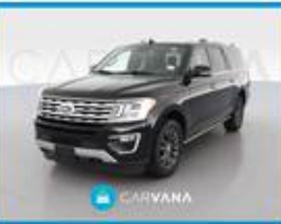 2019 Ford Expedition Black, 50K miles