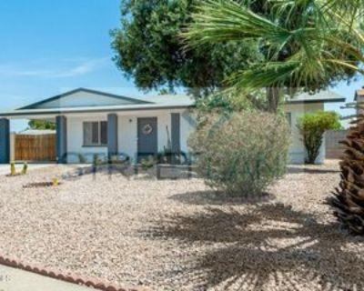 922 W Muriel Dr, Phoenix, AZ 85023 3 Bedroom House
