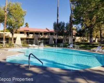 751 N Los Felices Cir W #M101, Palm Springs, CA 92262 1 Bedroom House