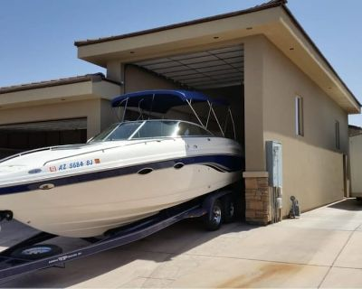 Getaway at Hopi Beautiful location w/secure garage parking for boat/trailer/toys - Page