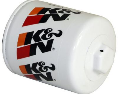Oil Filter K&n Hp-1002 For Auto/truck Applications