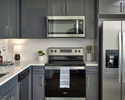361 Centennial Olympic Park Drive Northwest, Atlanta, GA 30313 2 Bedroom Condo