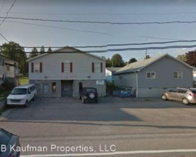 1909 Locust Ave #1, Fairmont, WV 26554 2 Bedroom House