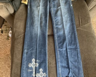 Cowgirl TUFF co jeans