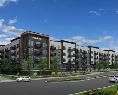 Grove80 Apartments