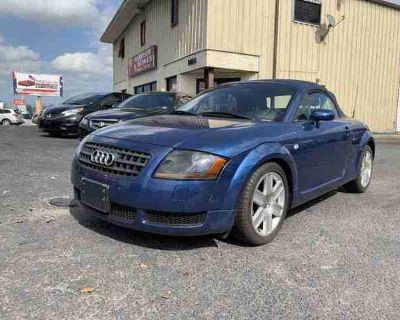 2003 Audi TT for sale
