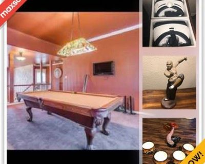 Fort Worth Downsizing Online Auction - South Hulen Street (STORAGE)