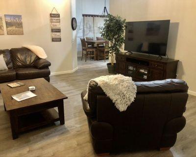Newly Remodeled Rustic Tuscany Arizona Home - Sunridge Estates