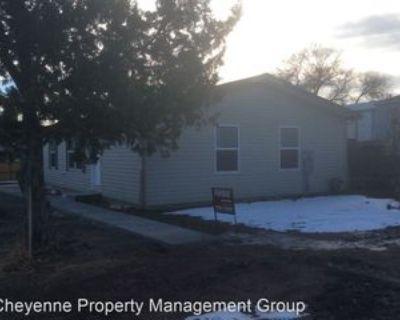 3511 Miles Ct, Cheyenne, WY 82009 3 Bedroom House