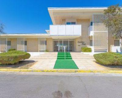4155 Krupp Dr #L, El Paso, TX 79902 2 Bedroom Apartment