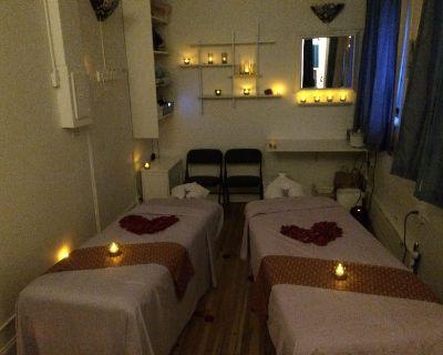 Couples Thai Massage