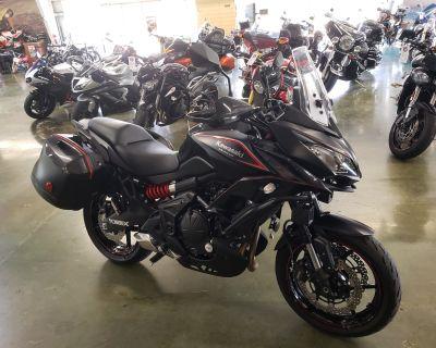 2018 Kawasaki Versys 650 LT Touring Louisville, TN