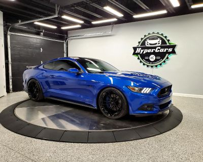 Used 2017 Ford Mustang GT Coupe