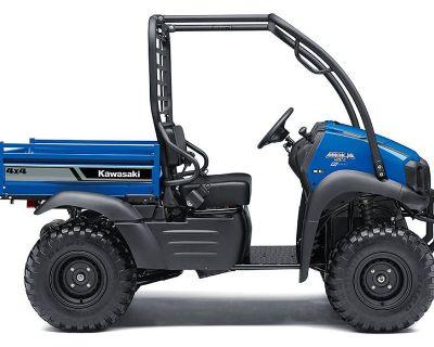 2021 Kawasaki Mule SX 4X4 XC FI Utility SxS Asheville, NC