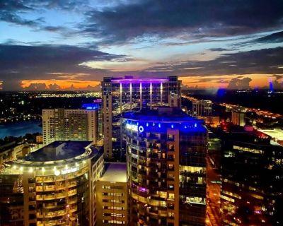 Apartment for Rent in Orlando, Florida, Ref# 201831919
