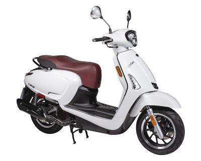 2020 Kymco Like 150i ABS Noodoe Scooter Osseo, MN