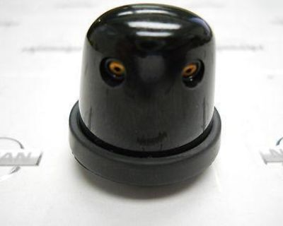 Genuine Nissan 1996-2012 Pathfinder Xterra Rear Windshield Washer Nozzle New Oem