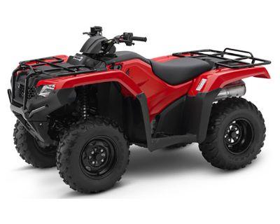 2018 Honda FourTrax Rancher 4x4 DCT EPS ATV Utility Norfolk, VA
