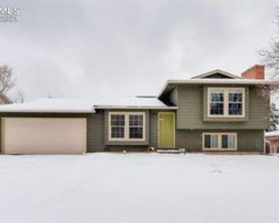 2347 Vintage Dr, Colorado Springs, CO 80920 3 Bedroom House