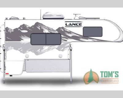2021 Lance Lance Truck Campers 825