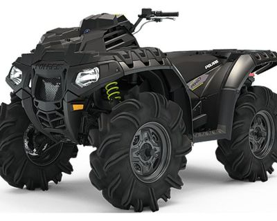 2020 Polaris Sportsman 850 High Lifter Edition ATV Sport Utility Norfolk, VA