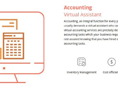 Virtual Financial Assistant - CloudVA