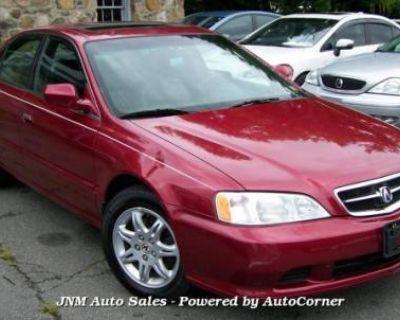 2000 Acura TL Standard